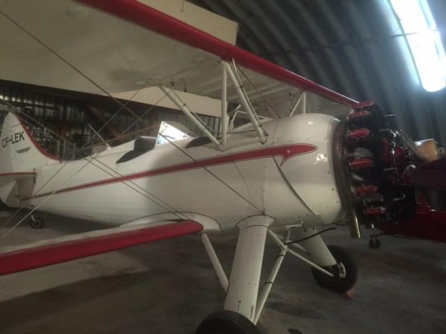 Flight Training & Aircraft Maintenance Wetaskiwin | Absolute Aviation