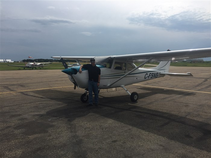 Private Pilot License Wetaskwiwin | Absolute Aviation