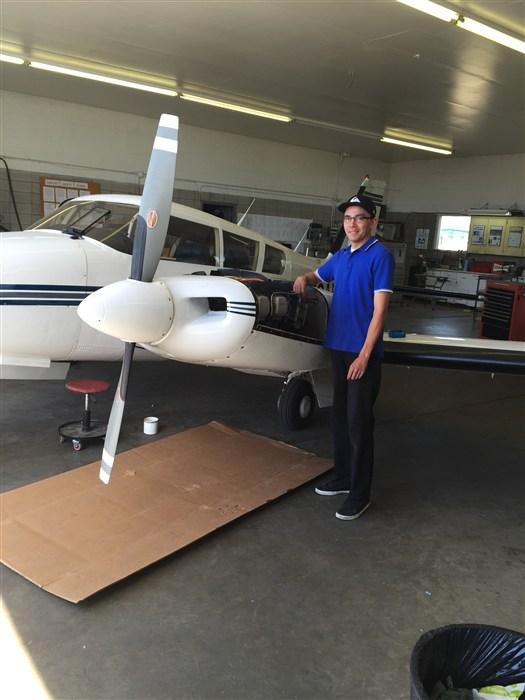 Aircraft Maintenance Wetaskwiwin | Absolute Aviation